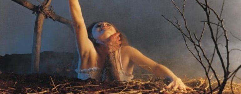 'The Evil Dead' Arrives on 4K Ultra HD Combo Pack October 9th