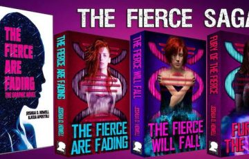 Interview: The Fierce are Fading with Joshua Howell