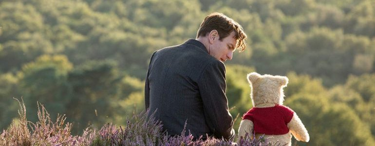 'Christopher Robin' Theatrical Review