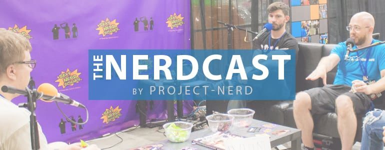 The Nerdcast 175: That One Time