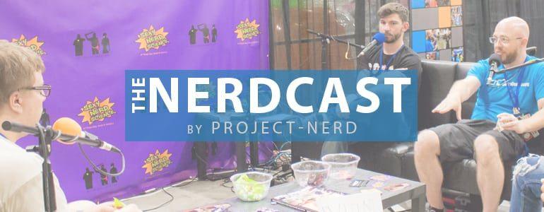 The Nerdcast 161: Omaha Hangout