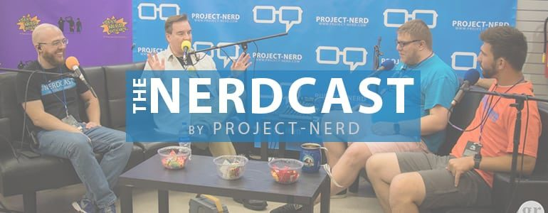 The Nerdcast 165: Live From CSCC