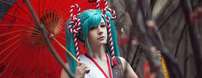 Cosplay of the Week: September 12th
