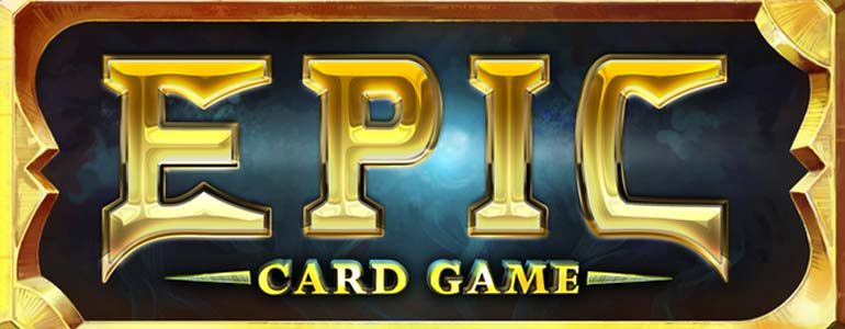 Epic Card Game – A Review of Epic Proportions
