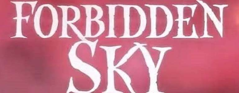 Forbidden Sky – A Game Review, In Space!
