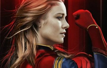 Marvel Studios' 'Captain Marvel' Official Trailer
