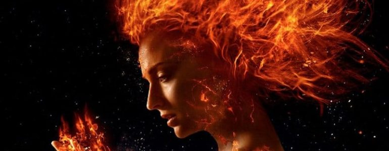 Official Trailer: Dark Phoenix | 20th Century Fox