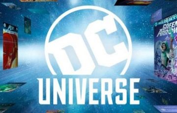 DC Universe 2019 Slate Released