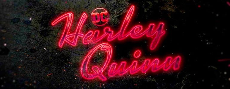 'Harley Quinn' Cast & Trailer Debut at NYCC