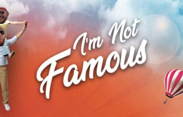 I'm Not Famous (E10): Well Traveled