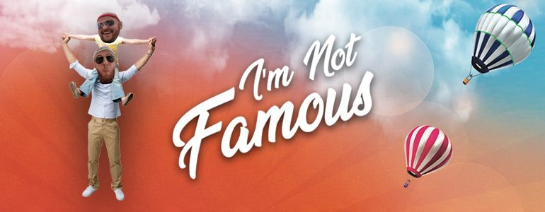 I'm Not Famous (E4): Wrestle Me For It