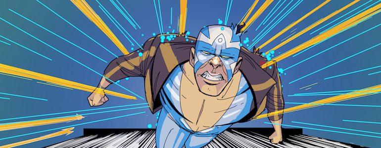 Crowdfunding Spotlight: L.U.C.H.A.: A Wrestling Sci-Fi Thriller