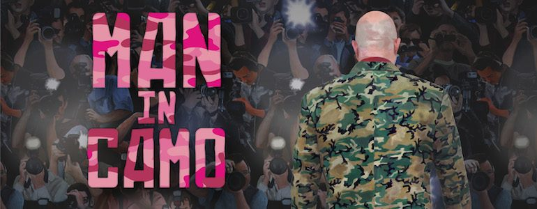 'Man in Camo' Movie Review