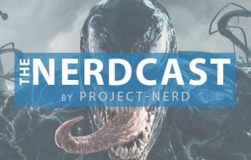 The Nerdcast 170: A Venom is Born
