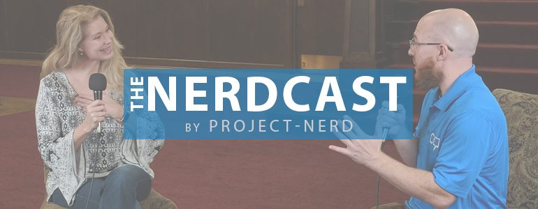 The Nerdcast 171: The Flattest One
