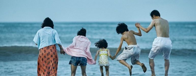 TFF: 'Shoplifters' (2018) Festival Review
