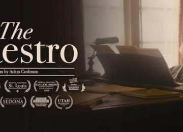 TFF Interview: 'The Maestro' Filmmakers