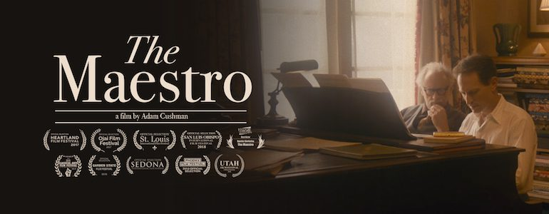 TFF: 'The Maestro' Film Festival Review