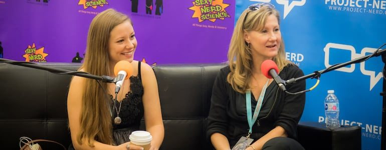 Brittney Karbowski & Veronica Taylor Interview
