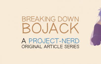 Breaking Down Bojack: A Flawless Look at Mental Health