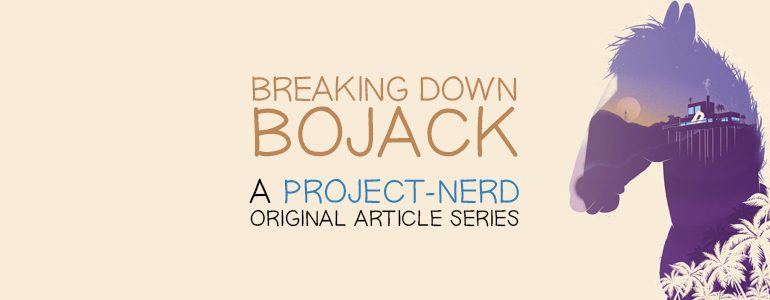 Breaking Down Bojack: A Flawless Look at Mental Health