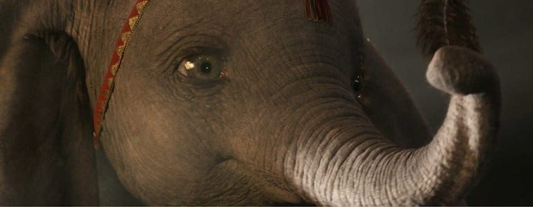 'Dumbo' Theatrical Review