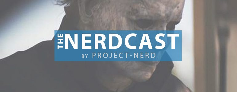 The Nerdcast 172: Hej Sverige