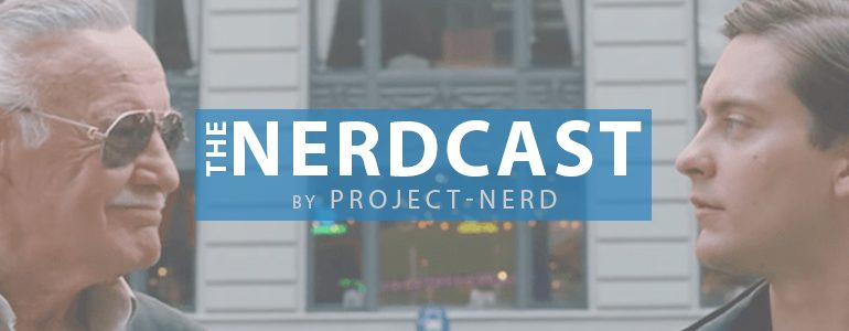 The Nerdcast 174: Tyler Loves Pixar