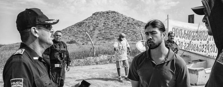 TFF: 'Patrimonio' Festival Review