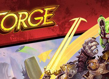Keyforge Review – Forging A New Path In Card Gaming