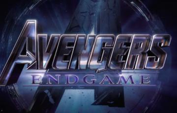 'Avengers: Endgame' Trailer Drops… Finally