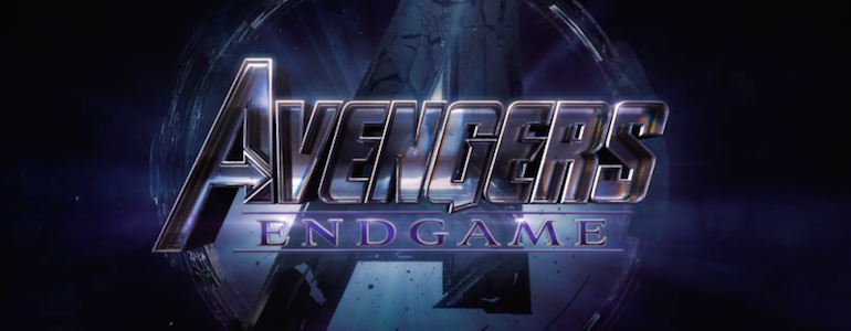 'Avengers: Endgame' Super Bowl Trailer