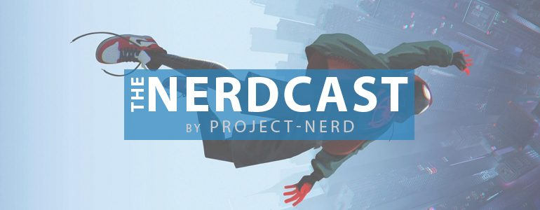 The Nerdcast 178: There's No Crying in Podcasting