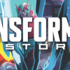 IDW Ties a Bow on 13 Years of Storytelling with Transformers: Historia