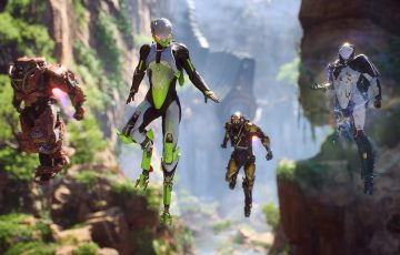 EA/Bioware's Anthem – Flop or Not?