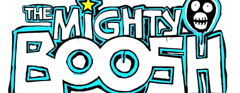 Way Too Late Review: 'The Mighty Boosh' TV Series