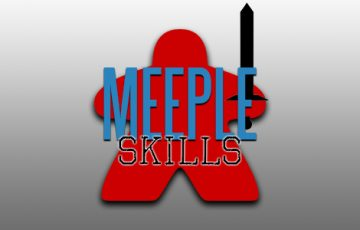 Meeple Skills 2: Interview with Rob McBride of Syther Gaming