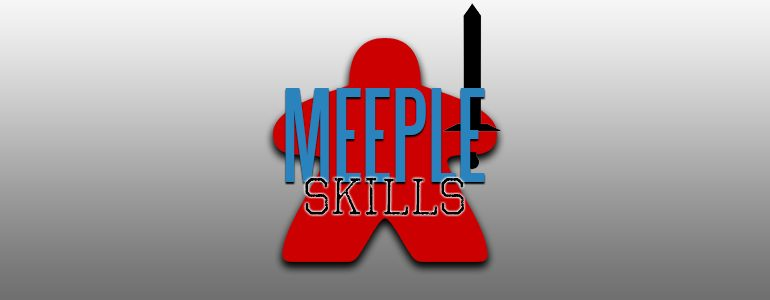 Meeple Skills 1: Who's Fish Is It, Anyway?