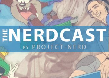 The Nerdcast 179: Back From Outer Space