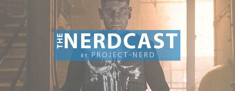 The Nerdcast 181: Pick A Trailer