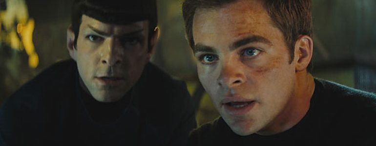 Star Trek 4 Shelved Indefinitely, Director Sets Sights on Game of Thrones