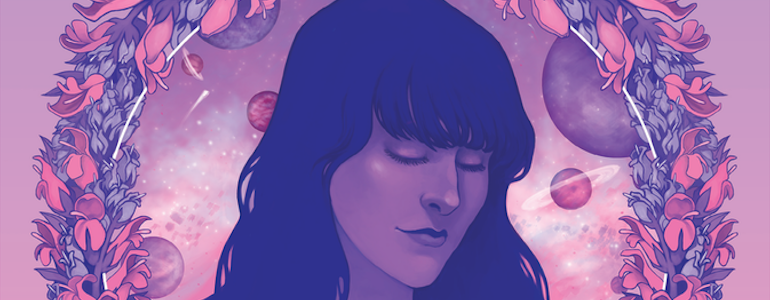 Crowdfunding Spotlight: 'Cosmic Love' Comic Inspired by Florence + The Machine