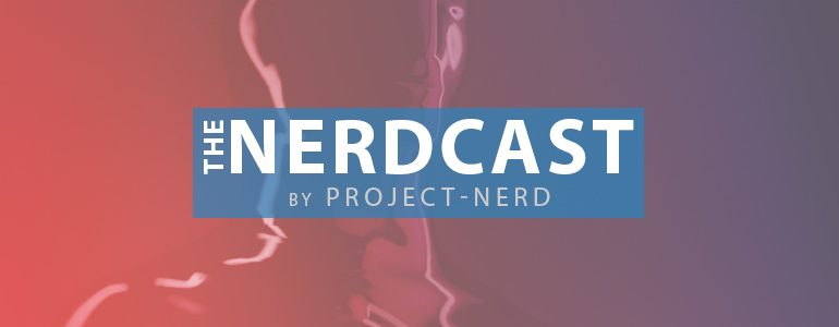 The Nerdcast 184: Oscar Predictions