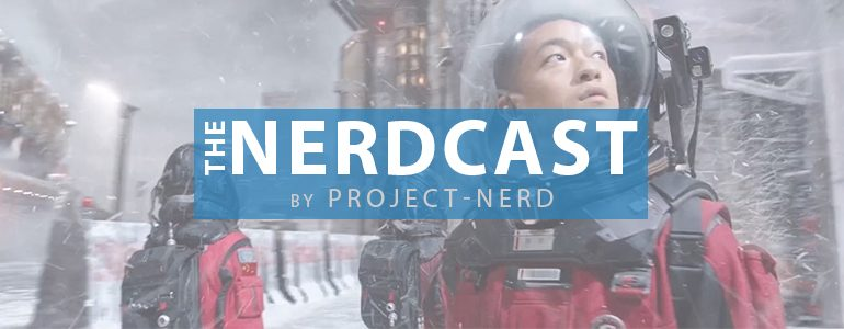 The Nerdcast 185: Green Book Won What?