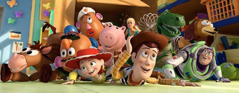 New 'Toy Story 4' Trailer Drops