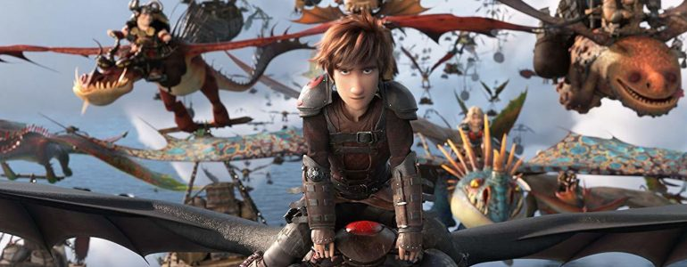 'How to Train Your Dragon 3' Theatrical Review