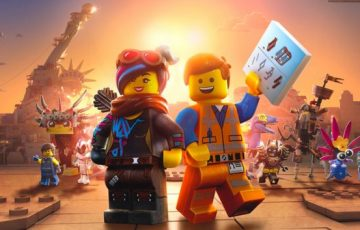 'The Lego Movie 2' Theatrical Review