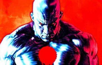 Valiant Entertainment Launching New 'Bloodshot' Series