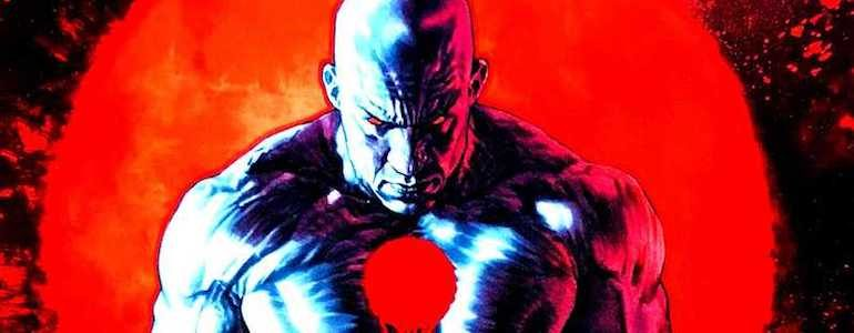 Valiant Entertainment Launching New 'Bloodshot' Series