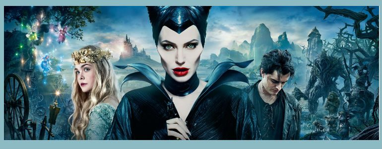 Disney's Magnificent Maleficent is Back!